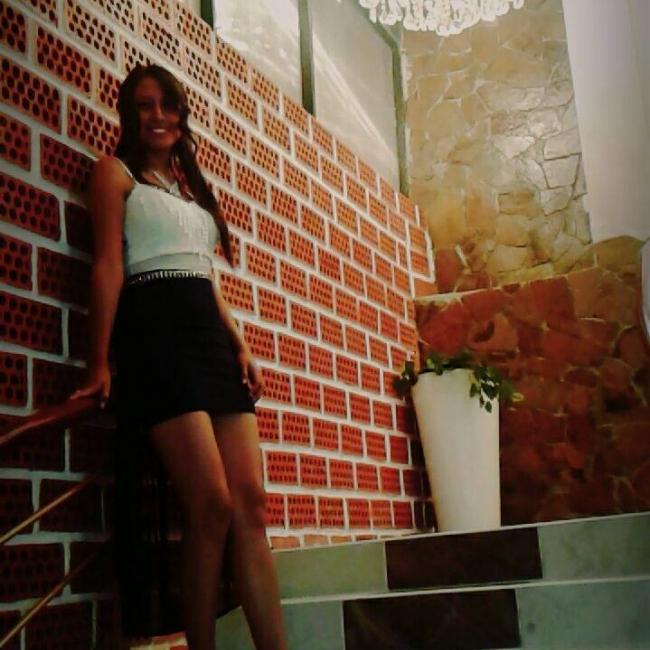 Trabajo de niñera en Cajamarca: Greta Jhajaira