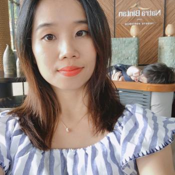 Babysitting job in Singapore: babysitting job Phey Sia
