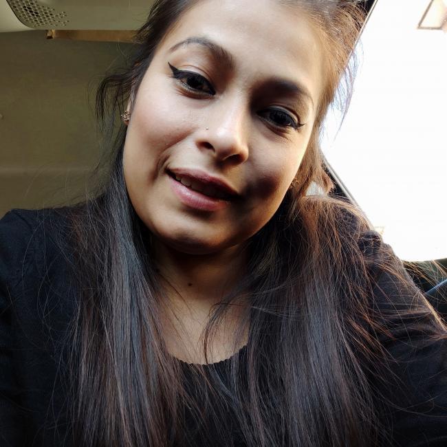 Niñera en Guadalajara: Kimberly