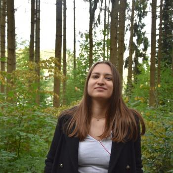 Babysitter in Horgen: Ilenia