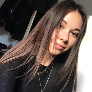 Babysitter Århus: Ana Maria