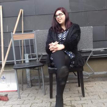 Babysitter Duisburg: Sofia