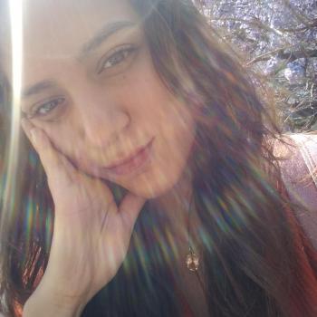 Niñera Pachuca: Estefania