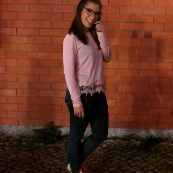 Babysitter em Oeiras: Andreia