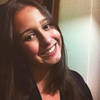Babysitter Espinho: Ana Raquel Pereira