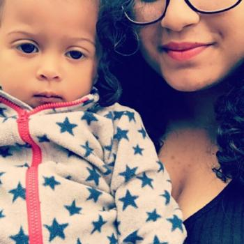 Baby-sitter Tours: Clotilde