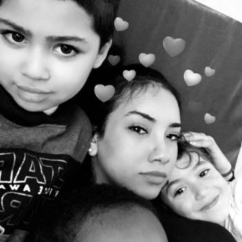 Babysitter Colombes: Aziza