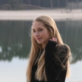 Oppas Woudenberg: Kirsten