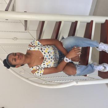 Babysitter in Jamundí: Any juliana