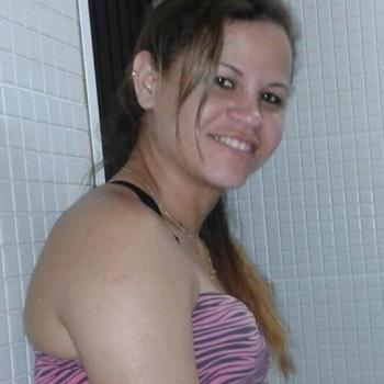 Babá João Pessoa: Tamara