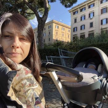 Lavoro per babysitter Roma: lavoro per babysitter Agostina