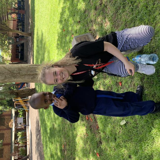 Babysitter in Melbourne: Phoebe