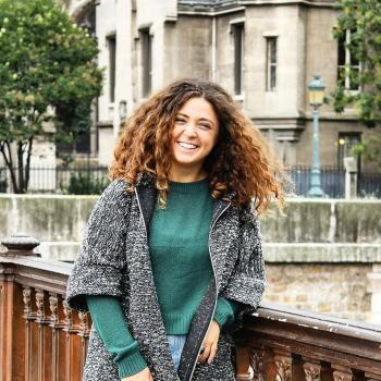 Babysitter Edinburgh: Claudia