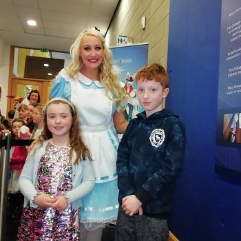 Parent Limerick: babysitting job Brenda