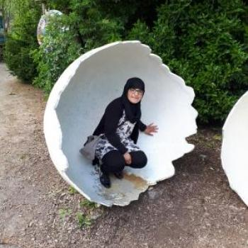 Gastouder Rotterdam: Zahra
