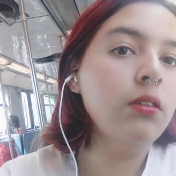 Niñera Ecatepec: Natalia