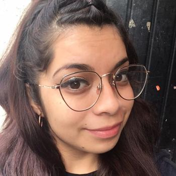 Babysitter Ciudad Nezahualcoyotl: Isabel