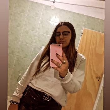Niñera en Mendoza: Ines