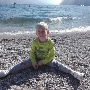 Babysitter Riva del Garda: Antonella