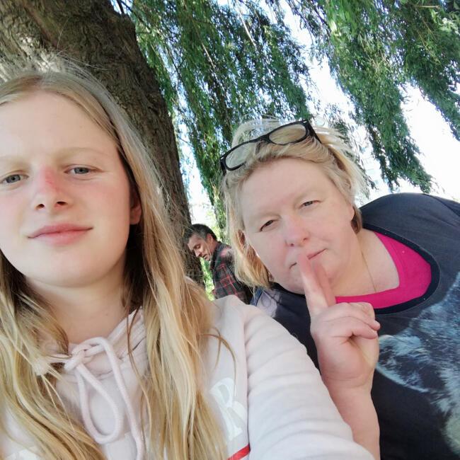 Babysitter in Ledeberg: Patricia