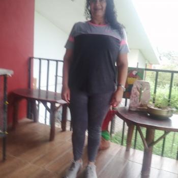 Babysitter in Alajuelita: Xinia
