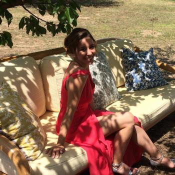 Baby-sitter Saint-Cirq-Madelon: Lara