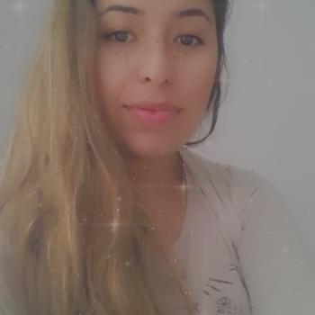 Niñera La Plata: Maria Laura