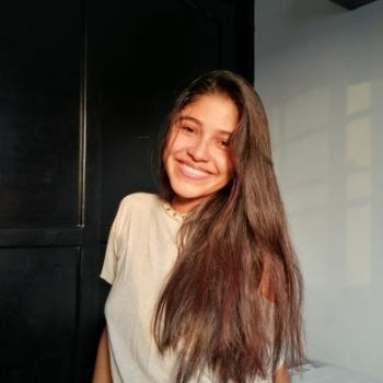 Niñera Soledad: Johana