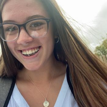 Babysitter in Tamahere: Breanna