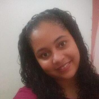 Babá Salvador: Naty