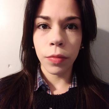 Babysitter in Montevideo: Mikaela