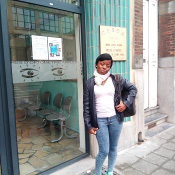 Babysit Brussel: lauretta