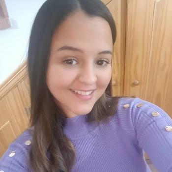 Niñera Las Palmas de Gran Canaria: Melanie