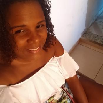 Babá São Gonçalo (Rio de Janeiro): Karen