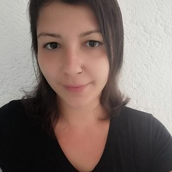 Niñera Cuernavaca: Thayla
