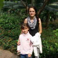 Babysitter Laupen: Samira
