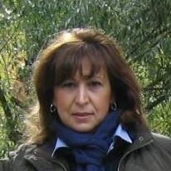 Canguro Burgos: Lidia