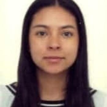 Oppas Den Haag: Marcela Andrea León Garcia