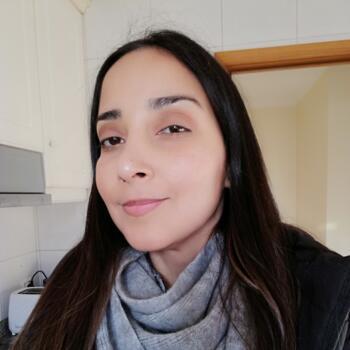 Babysitter Vila Nova de Gaia: Jessie