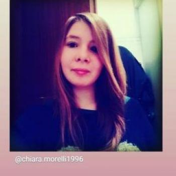 Babysitter Brescia: Chiara