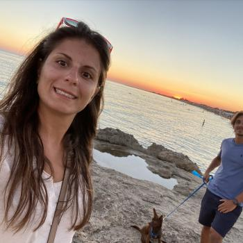 Babysitter Fiumicino-Isola Sacra: Jessica