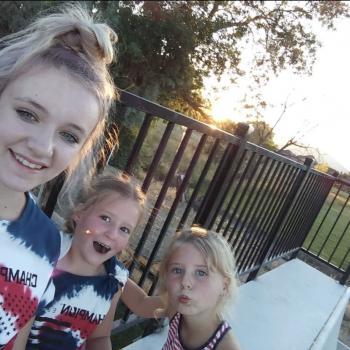 Babysitter in Saratoga Springs (Utah): Kennedy
