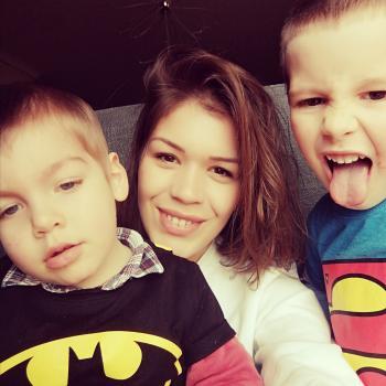 Trabalho de babysitting em Oliveira de Azeméis: Trabalho de babysitting Sara