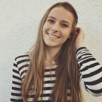 Babysitter Meßkirch: Katrin