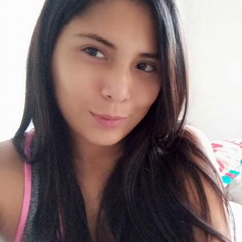 Niñera Sabaneta (Antioquia): Derly marcela