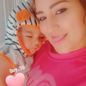 Babysitting job in Rialto: babysitting job Maria
