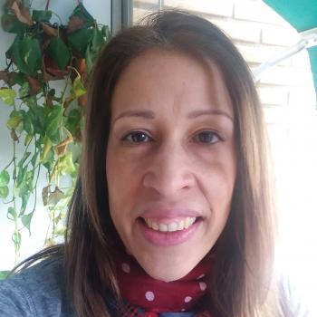 Babysitter Valencia: Paola
