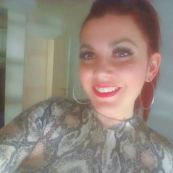 Canguro Aldaya: María
