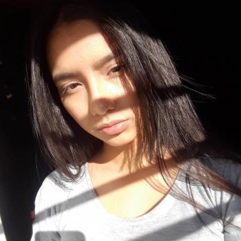Niñera Reynosa: Saory Judith
