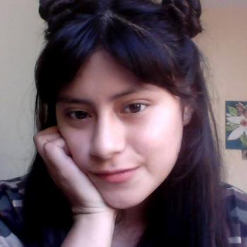 Babysitter La Molina: Ruthcamila